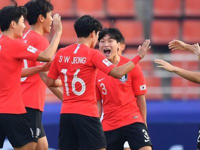 Với lối đá khoa học, hiệu quả, U23 Hàn Quốc đã đánh bại U23 Australia ở bán kết để có mặt ở trận chung kết VCK U23 châu Á 2020.