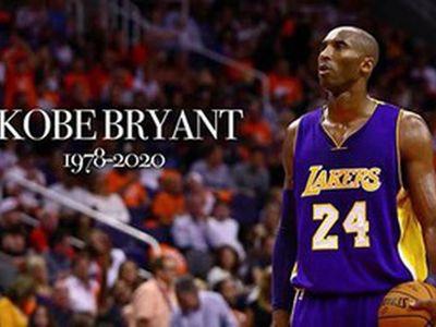 Cuối 2017, Los Angeles Lakers tổ chức buổi vinh danh Kobe Bryant tại sân Staples Center để treo 2 số áo 8 và 24 của anh. Bryant sẽ mãi mãi có một vị trí tại sân nhà của Lakers.