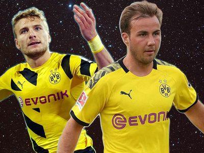 Bên cạnh những vụ làm ăn đúng đắn mang về khoản lợi nhuận lớn, Dortmund cũng có nhiều quyết định sai lầm trong công tác chuyển nhượng.