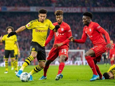 Dortmund vs Bayern Munich bước vào cuộc chiến Kinh điển nước Đức, để định đoạt ngôi đầu, vòng 28 Bundesliga, 23h30 trên sân Signal-Iduna-Park.