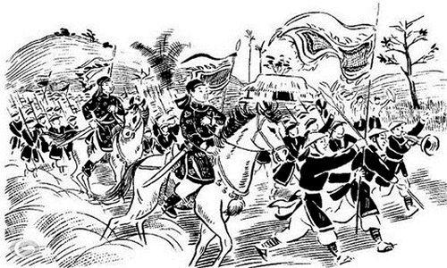 Sức mạnh nghĩa quân Lam Sơn