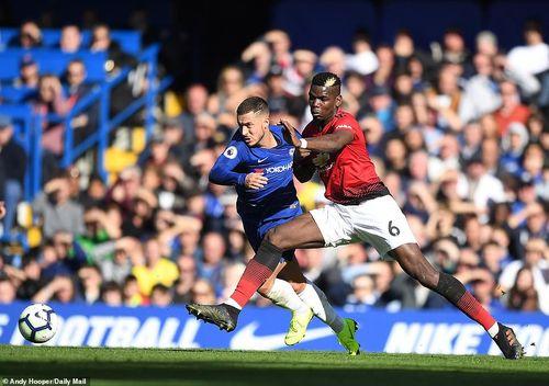 HLV Sarri: 'Chơi bóng kiểu này, MU làm tốt hơn Chelsea'