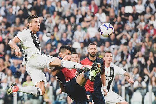 Empoli–Juventus: Khách át chủ