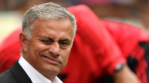 HLV Mourinho được giao trăm triệu bảng để 'đi chợ'