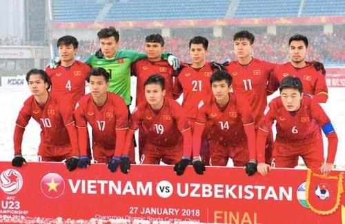 U.23 châu Á 2020: AFC 'làm khó' Việt Nam