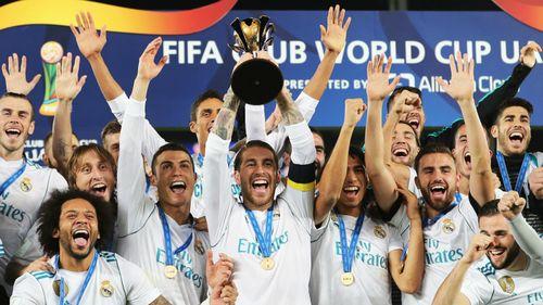 Chủ tịch FIFA cảnh báo cầu thủ dự Super League có thể bị 'cấm cửa' ở World Cup