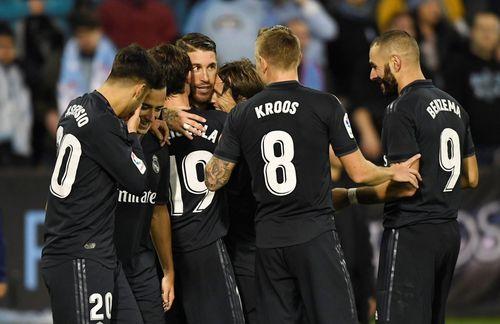 Real Madrid ra quyết định lớn với Solari, sau 4 trận thắng liên tiếp