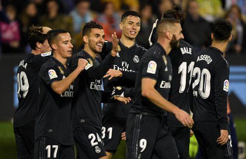 Solari được công nhận là HLV chính thức của Real Madrid