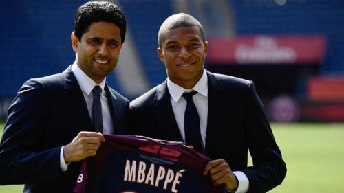 Paris Saint-Germain có nguy cơ bị loại khỏi Champions League