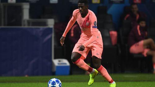 CHOÁNG với số tiền mà Barca sẽ thu về khi bán Dembele