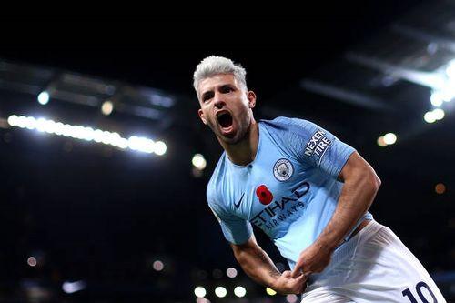 BXH trước vòng 15 Ngoại hạng Anh 2018/2019: Man City dẫn đầu, MU số 7