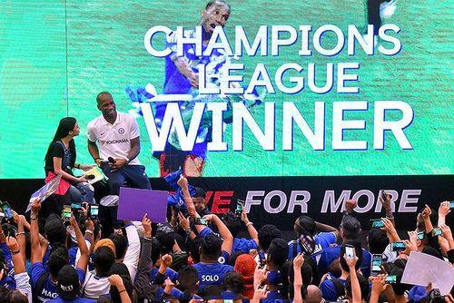 Huyền thoại Chelsea dự đoán trận chung kết Việt Nam vs Malaysia