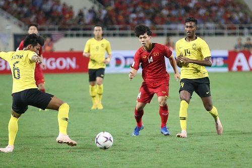 Xem trực tiếp chung kết lượt đi Malaysia vs Việt Nam ở đâu?