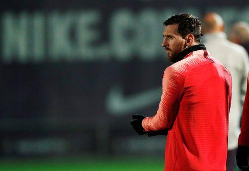 HLV Barcelona mang tin vui đến cho Tottenham