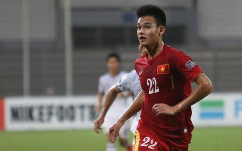 Thầy Park bổ sung 'sao' U20 World Cup, không gọi Đình Trọng trở lại
