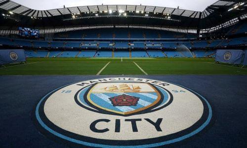 'Man City có thể bị cấm tham dự Champions League'