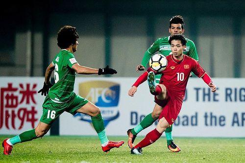 Lịch thi đấu và trực tiếp Asian Cup 2019 hôm nay: Việt Nam quyết đấu Iraq