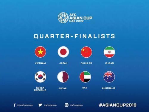 ĐT Việt Nam đấu Nhật Bản: Fan châu Á nói lời 'gan ruột'