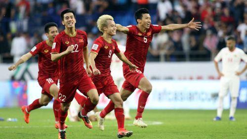 Khi nào ĐT Việt Nam đá vòng loại World Cup 2022?