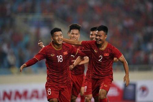 U23 Việt Nam 6-0 U23 Brunei: Màn 'khởi động' nhẹ nhàng…