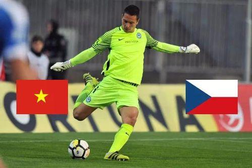 Thủ môn Việt kiều Filip Nguyễn: 'Tôi hy vọng nhận được cuộc gọi từ tuyển Việt Nam'