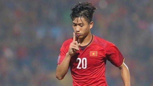Tuyển Việt Nam nhận tin cực vui trước thềm King's Cup