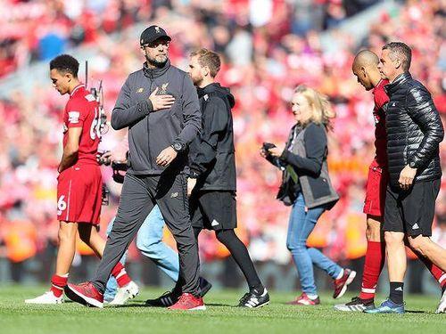 Liverpool nhận nhiều tin vui trước chung kết Champions League