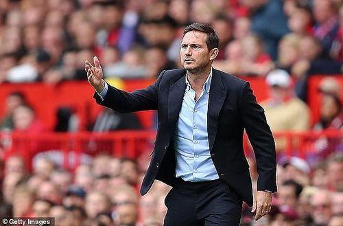 Siêu cúp Châu Âu và những ký ức buồn của Frank Lampard