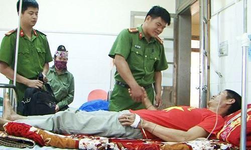 Ngạt khí do nhảy xuống giếng cứu lợn ở Điện Biên