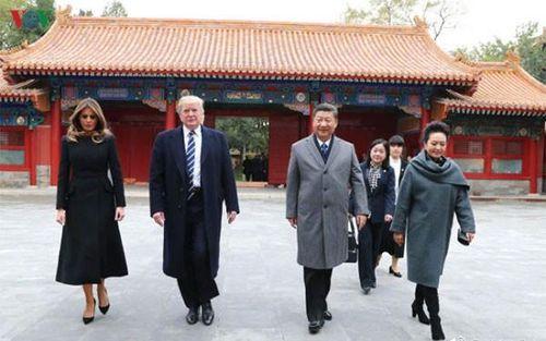 Học giả Trung Quốc nhận định về chuyến thăm Bắc Kinh của Tổng thống Mỹ