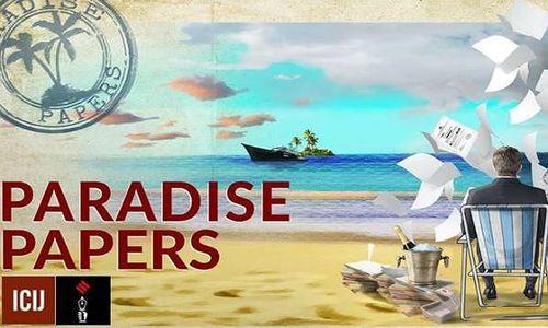 'Bom tấn' trong hồ sơ thuế 'Paradise Papers'