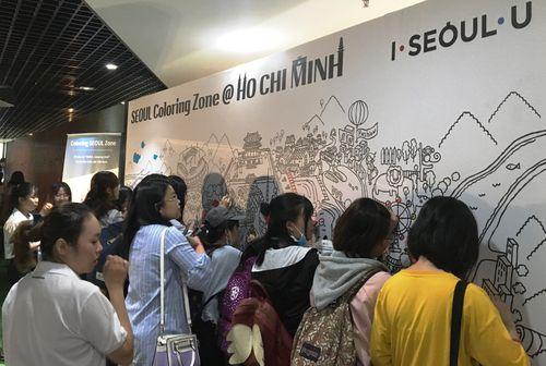 Hàn Quốc tìm cách hút khách TPHCM những tháng cuối năm