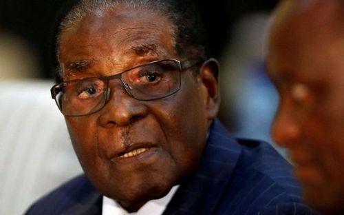 Tổng thống Zimbabwe đối mặt với nguy cơ bị luận tội nếu không từ chức