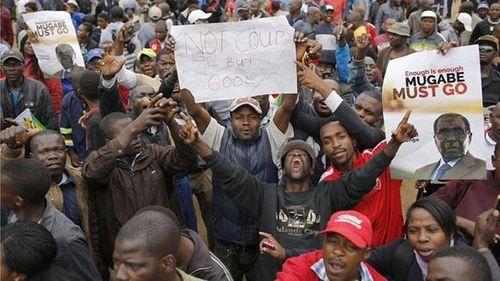 Thế giới 7 ngày: Khủng hoảng Zimbabwe, Nga phủ quyết NQ về Syria