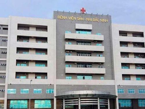 Bắc Ninh: 4 trẻ sinh non tử vong trong cùng buổi sáng