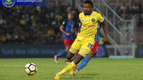 Đối thủ tuyển Việt Nam AFF Cup 2018: Malaysia gửi tuyên chiến