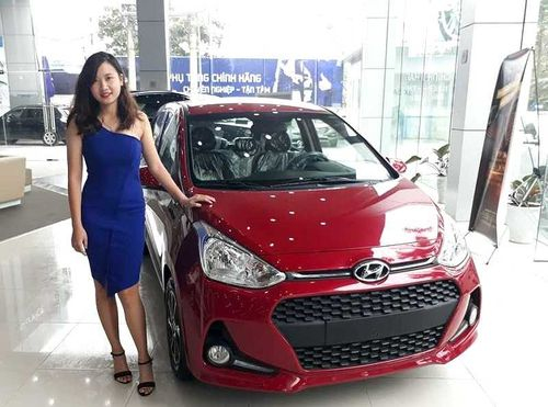 Hàng loạt mẫu ô tô mới giá 'sốc' 300 triệu đồng bán tại VN