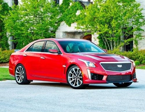 10 mẫu sedan đáng mua nhất năm nay
