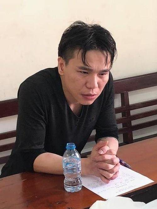 Ca sĩ Châu Việt Cường bị điều tra về tội 'Giết người'
