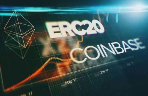 Giá tiền ảo hôm nay (12/10): Coinbase chính thức niêm yết Token ERC-20