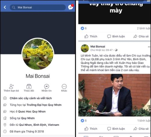 Phóng viên Báo Giao thông bị đe dọa, vu khống khi làm loạt bài điều tra về xe quá tải ở Bình Định