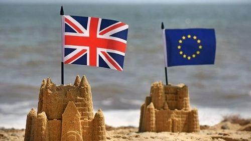 Brexit và hộ chiếu thú cưng