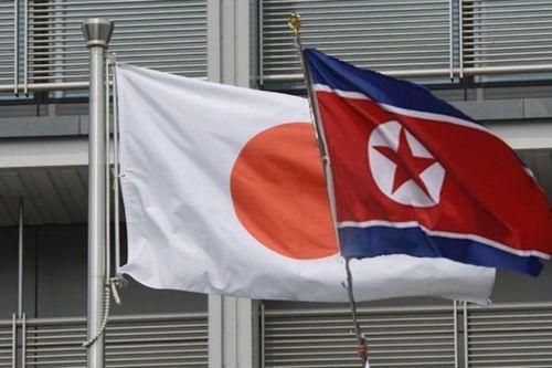 Nhật Bản và Triều Tiên bí mật đàm phán tại Mông Cổ?