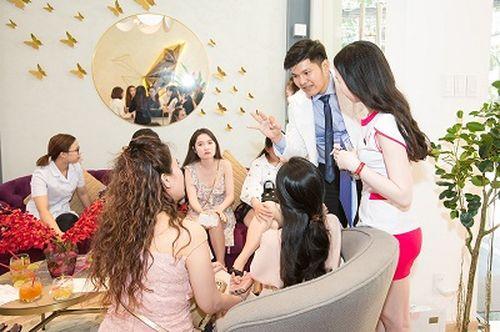 Khởi động mùa cưới cùng Shynh House