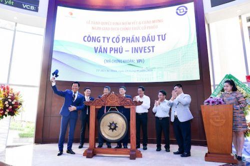 Văn Phú – Invest đã thay đổi như thế nào?