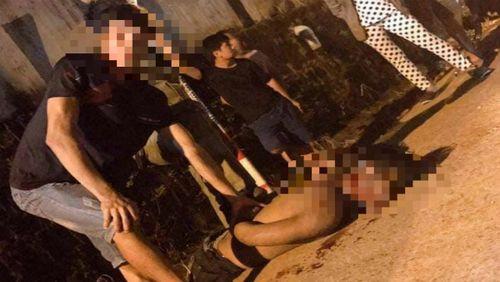 Oan khiên không ngờ vụ đánh chết kẻ bắt cóc trẻ em