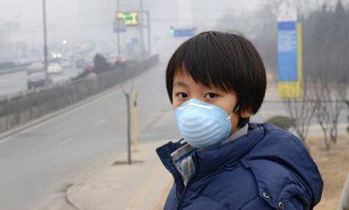 Bằng chứng khác xác định Trung Quốc là nguồn gốc phá hủy tầng ozon