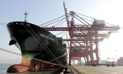 Nguy cơ ô nhiễm biển khi tàu né quy định dùng nhiên liệu sạch