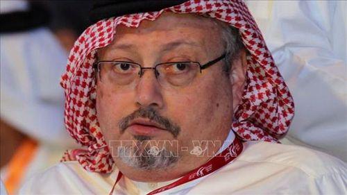 Pháp để ngỏ trừng phạt Saudi Arabia sau cái chết của nhà báo Khashoggi