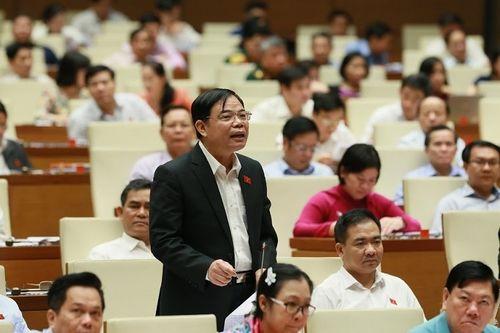 Bộ trưởng Nguyễn Xuân Cường: Chúng ta đã có cố gắng lớn trong giải cứu nông sản